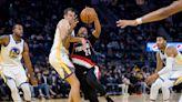Portland Trail Blazers end preseason winless, fall 119-97 at Golden State Warriors: Game rewind