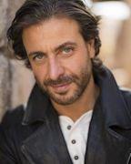 Adam Levy (actor)