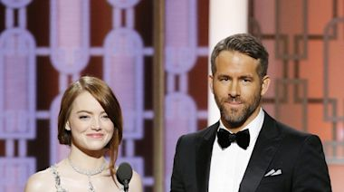 Ryan Reynolds and Emma Stone Answer Questions from Kids (And It's Adorable!)