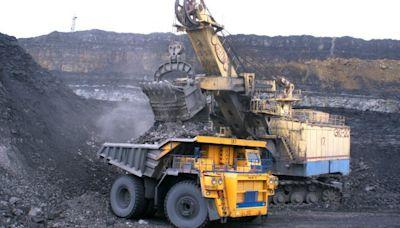 國家發改委發號施令中國煤價應聲而跌(圖) - 松仁 - 財經觀察