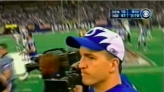 Colts' Flashback: Manning Lights Up Broncos For First Career Playoff Win