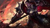 How to play Darius like Fnatic top laner Adam - Dot Esports