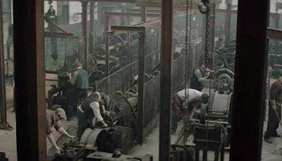 El desarrollo industrial argentino I (1870-1930) | Opinión