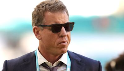 Troy Aikman's NFL Rankings Have Surprising Team At No. 1