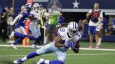 News: Red flags in Cowboys' red zone offense, combine coming to Dallas?