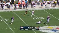 Broncos vs. Steelers highlights Week 5