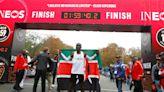 【突破2小時障礙】童年磨練造就金牌名將 肯亞跑者基普喬格開創馬拉松歷史