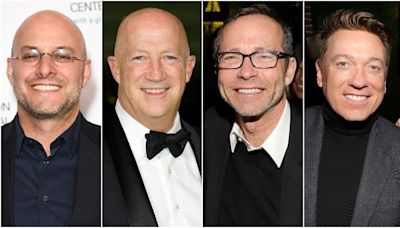 CAA Partners Vow to 'Double Down' on Talent Representation With ICM Acquisition