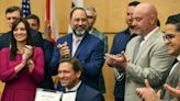 'Facebook should block everyone in Florida': Social media law signed by Ron DeSantis slammed by experts and users alike