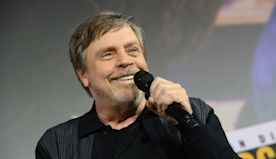 Check out Mark Hamill's hilarious reaction to his original Star Wars audition