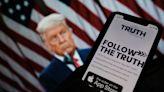 Expulsado por las redes sociales, Donald Trump lanza su propia empresa de medios: 'Verdad'