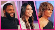 Lisa Rinna, Anthony Anderson & Olivia Munn | Most Talked About Moments