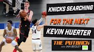 Knicks looking for next Kevin Huerter in 2021 NBA Draft | The Putback with Ian Begley