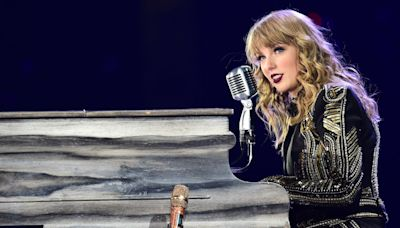 Hear a First Clip of Taylor Swift's 'Love Story' Re-Recording in Ryan Reynolds' Match.com Commercial