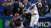 Cody Bellinger, Mookie Betts rally Dodgers, cut Atlanta's NLCS lead to 2-1