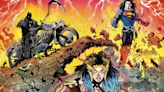 Dark Nights: Death Metal Soundtrack Features Rise Against, Manchester Orchestra, Mastodon, Soccer Mommy: Stream