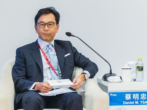 Enterprises should Run for Green to overcome new normal: Fubon's Daniel Tsai