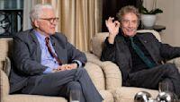 Steve Martin and Martin Short on 35-year bond: 'We got along instantly'