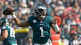 Forecasting the Eagles remaining schedule after 6 game gauntlet to start 2021 season