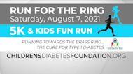 Run for the Ring 5K and Kids Fun Run