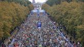 Berlin Marathon returns after break with 25,000 participants