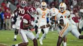 Alabama football: Media impressed by Tennessee despite Crimson Tide blowout