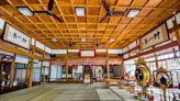 嘉義天理教東門教會建築 表現日本神道教特色 (圖)