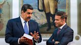 Venezuela President Maduro Talks Sanctions, Economy: Transcript