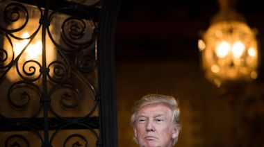 Donald Trump retreated to Mar-a-Lago. Take a look inside his exclusive resort that the public never sees.