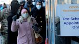 US health officials urge Americans to wear masks as states reopen