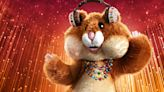 The Hamster Was Revealed Last Night on 'The Masked Singer'!!!!