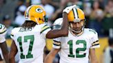 Fantasy Football Mock Draft: Aaron Rodgers, Packers drama is problematic
