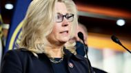Liz Cheney pens Washington Post op-ed amid GOP leadership battle