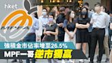 【MPF】哪間MPF公司逆市獨贏? - 香港經濟日報 - 即時新聞頻道 - 即市財經 - Hot Talk