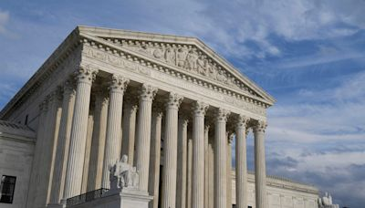 Supreme Court backs qualified immunity for police officers, allowing cops greater protection from lawsuits