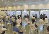 預約系統一度錯誤開放 逾110人今早獲安排接種疫苗