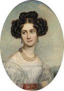 Princess Ludovika of Bavaria
