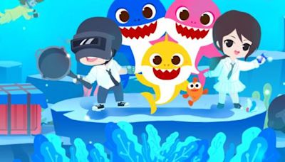 ¡Crossovers épicos! PUBG Mobile recibió contenido de Baby Shark