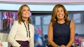 Hoda Kotb and Savannah Guthrie Talk 'Beautiful' Reunion with Kids After Covering Tokyo Olympics