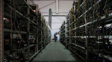 四川比特幣礦場遭集體斷電 「礦工」損失慘重