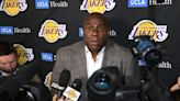 Magic Johnson Gives His Pick For NBA's Best Player