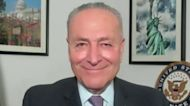 Exclusive: Sen. Chuck Schumer on what's next for Democrats from infrastructure to racial equality