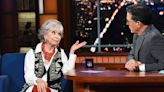 """Rita Moreno Apologizes for """"Dismissing"""" Afro-Latinos While Defending 'In the Heights' Casting"""