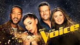 PREVIEW: Ariana Grande electrifies new season of 'The Voice'