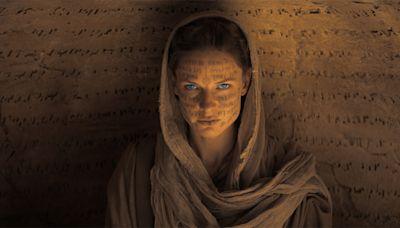 International Box Office: 'Dune' Leads With $47 Million, 'Venom' Sequel Crosses $350 Million Globally