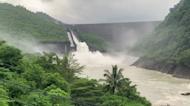 豪雨「灌飽水庫!」 全台15座水庫洩洪創單日紀錄