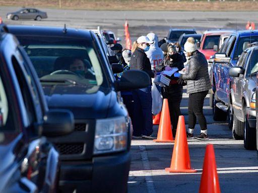 Kansas City metro records 44 new coronavirus cases, no new deaths Sunday