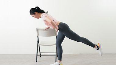 膝蓋疼痛、退化,鍛鍊臀肌才治本!1個動作最推薦