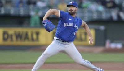 MLB分析》藍鳥 vs 光芒 雷伊延續對光芒的壓制力