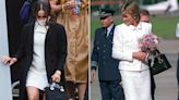 Meghan Markle Carried the Memory of Princess Diana During Her Global Citizen Appearance with Prince Harry